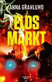 Cover for Eldsmärkt