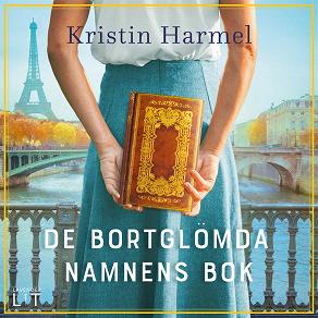 Cover for De bortglömda namnens bok