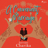 Cover for A Convenient Marriage