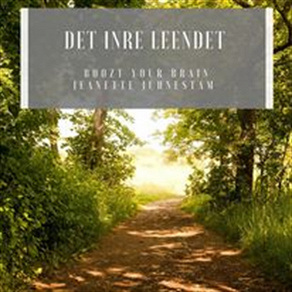 Cover for Inre Leendet