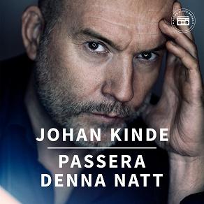 Cover for Passera denna natt - en sann berättelse