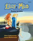 Cover for Lilly & Milo äventyr på fjället