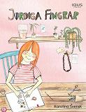 Cover for Jordiga fingrar