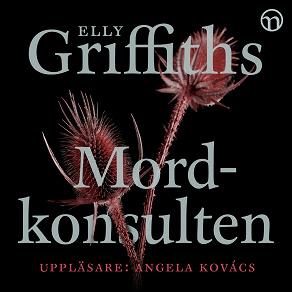 Cover for Mordkonsulten