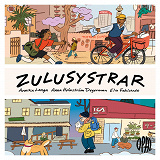 Cover for Zulusystrar