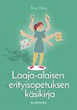 Cover for Laaja-alaisen erityisopetuksen käsikirja