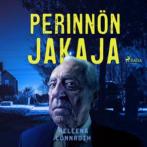 Cover for Perinnönjakaja