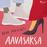 Cover for Aavasaksa