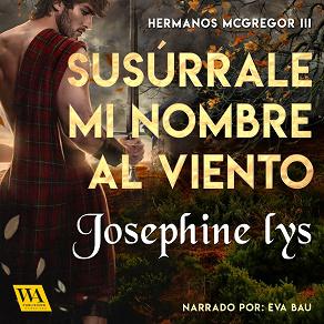 Cover for Susúrrale mi nombre al viento