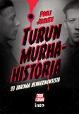 Cover for Turun murhahistoria