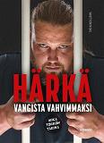 Cover for Härkä