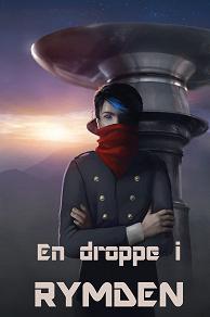 Cover for En droppe i rymden