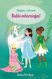 Cover for Rädda enhörningen!