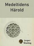 Cover for Medeltidens härold: Diplomat, konfrencier och arkivarie