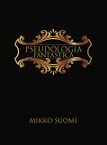 Cover for Pseudologia fantastica