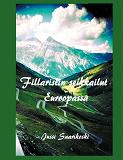 Cover for Fillaristin seikkailut Euroopassa