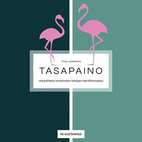 Cover for Tasapaino