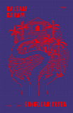 Cover for Singulariteten