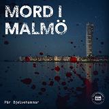 Cover for Mord i Malmö