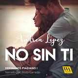 Cover for No sin ti
