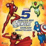 Cover for 5 minuter med Avengers - Samlade berättelser