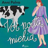 Cover for Voi noita miehiä!
