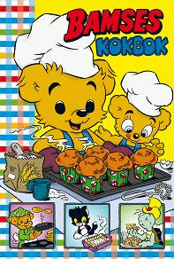Cover for Bamses kokbok