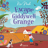 Cover for Escape to Giddywell Grange