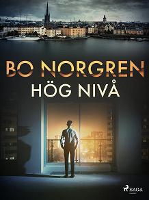 Cover for Hög nivå
