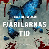 Cover for Fjärilarnas tid