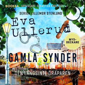 Cover for Gamla synder