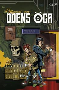 Cover for Mysteriet med Odens öga