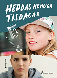 Cover for Heddas hemliga tisdagar