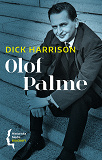Cover for Olof Palme