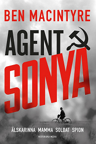 Cover for Agent Sonya