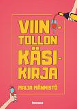 Cover for Viinitollon käsikirja