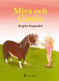 Cover for Mira och Gloria