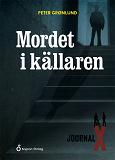 Cover for Mordet i källaren