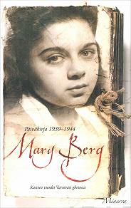 Cover for Mary Berg päiväkirja 1939-1944