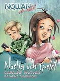 Cover for Nollan och nätet 3 - Noelia och spelet