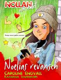 Cover for Nollan och nätet 2 - Noelias revansch
