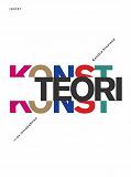 Cover for Konstteori - en introduktion