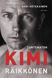 Cover for Tuntematon Kimi Räikkönen