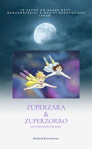 Cover for ZuperZara & ZuperZorro