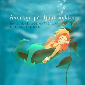 Cover for Äventyr på djupt vatten- guidad godnattsaga