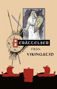 Cover for Berättelser från vikingatid