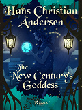 Cover for The New Century's Goddess