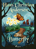 Cover for The Butterfly
