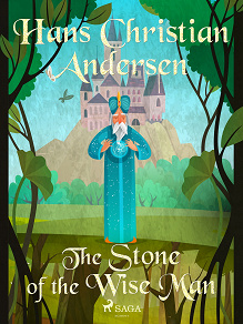 Cover for The Stone of the Wise Man