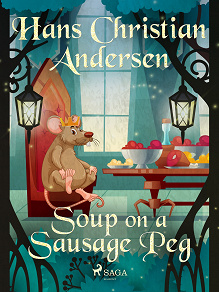 Cover for Soup on a Sausage Peg